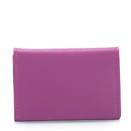 Credit/Business Card Holder-Sangria Multi