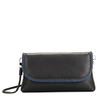 Santa Fe Multiway Purse-Black/Pace