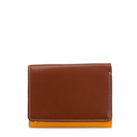 Small Tri-fold Wallet-Siena