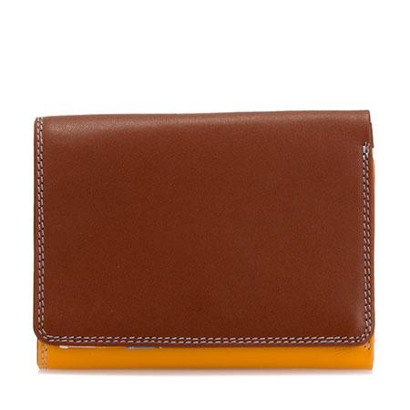 Small Tri-fold Wallet-Siena