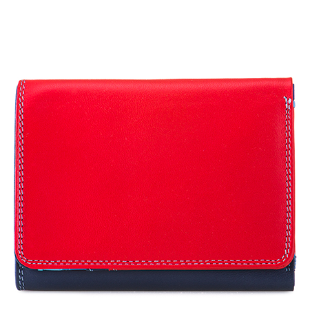 Small Tri-fold Wallet-Royal