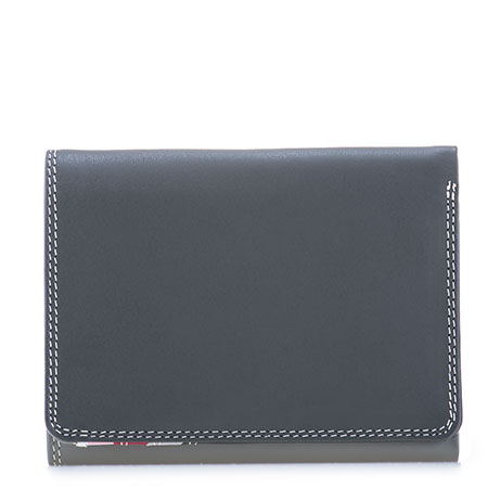 Small Tri-fold Wallet-Storm