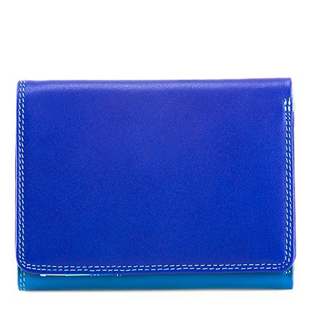 Small Tri-fold Wallet-Seascape