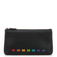 Lucca Make Up Case -Black/Pace