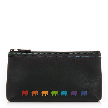 Lucca Make Up Case-Black/Pace