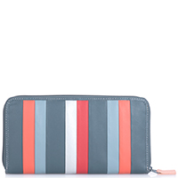 Laguna Zip Around Purse-Urban Sky