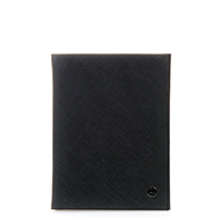 Dolcevita Breast Wallet-Black