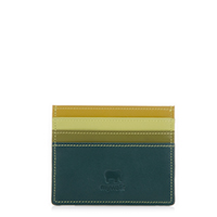 Credit Card Holder-Evergreen