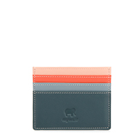 Credit Card Holder-Urban Sky