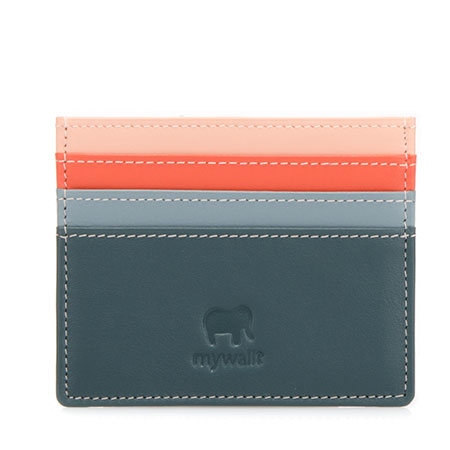 Credit Card Holder-Urban Sky