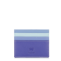 Credit Card Holder-Lavender