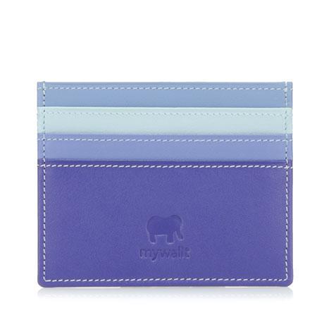 Credit Card Holder-Lavender