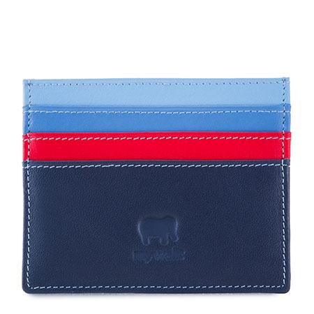 Credit Card Holder-Royal
