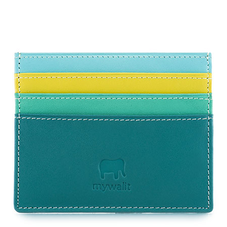 Credit Card Holder-Mint