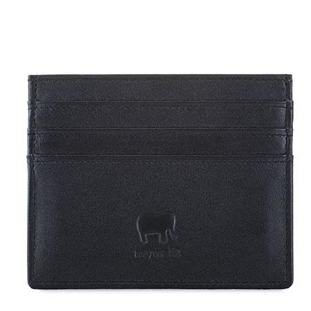Credit Card Holder-Black