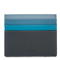 Credit Card Holder-Smokey Grey