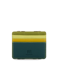 Magic Wallet-Evergreen