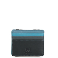 Magic Wallet-Black Grey