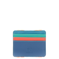 Magic Wallet-Aqua