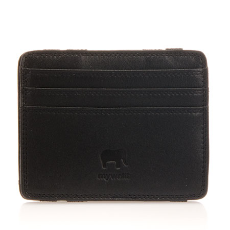 Magic Wallet-Black
