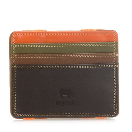Magic Wallet-Safari Multi