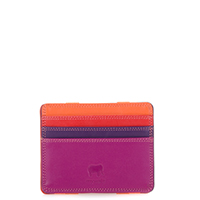 Magic Wallet-Sangria Multi