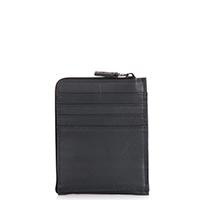 Zip Around CC Holder/Wallet-Black
