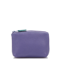 Lisbon Coin Purse-Bluebell