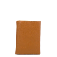Lisbon Medium Wallet-Sahara