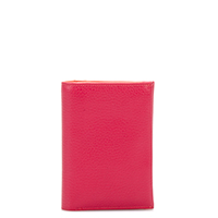 Lisbon Medium Wallet-Candy