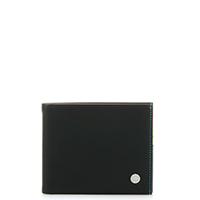 Boston Standard E/W Wallet-Black/Pace
