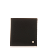 Boston Classic Hip Wallet-Black