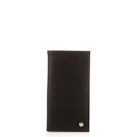 Boston Breast Wallet-Black