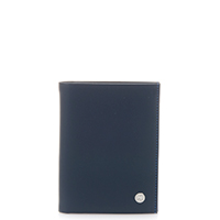 Boston Continental Wallet-Kingfisher