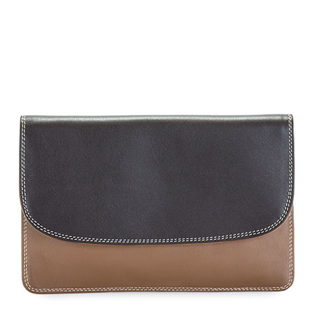 Cross Body Purse/Bag-Mocha