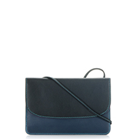 Cross Body Purse/Bag-Black/Pace