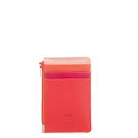 Credit Card Holder with Coin Purse-Candy