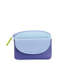 Small Coin Purse-Lavender