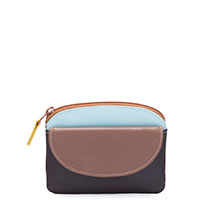 Small Coin Purse-Mocha