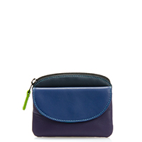 Small Coin Purse-Black/Pace