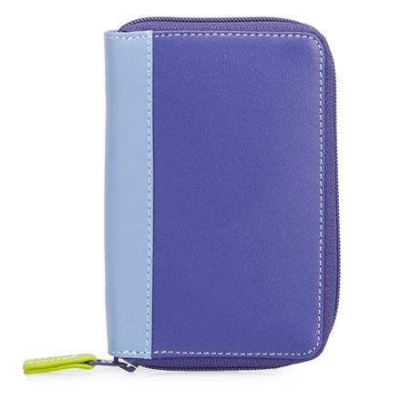 Zip Around Key Holder-Lavender