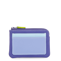 Coin Purse Card Pockets -Lavender