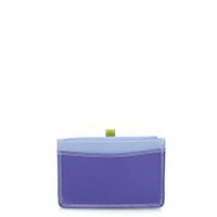 Pull-Up Card Holder-Lavender