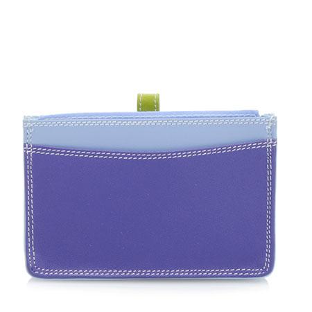 Pull-Up Card Holder-Lavender