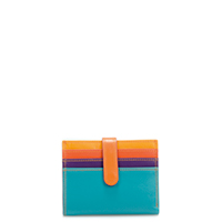 Small Tab Card Wallet-Copacabana