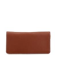 Large Slim Wallet-Siena