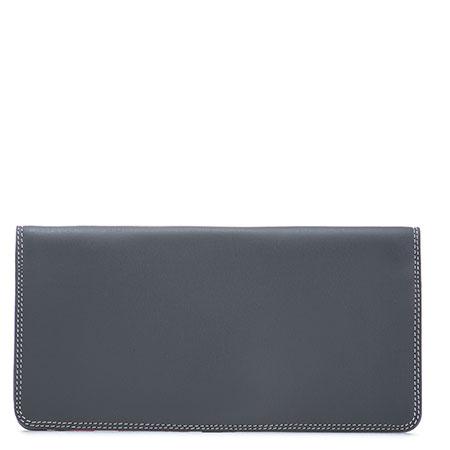 Large Slim Wallet-Storm