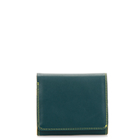 Tray Purse Wallet-Evergreen