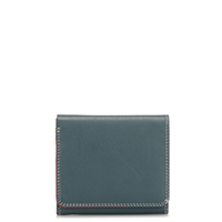 Tray Purse Wallet-Urban Sky