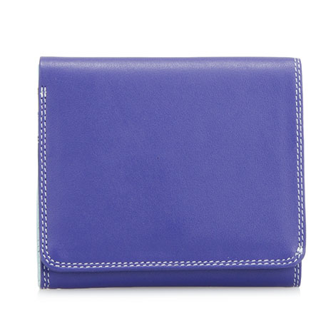 Tray Purse Wallet-Lavender